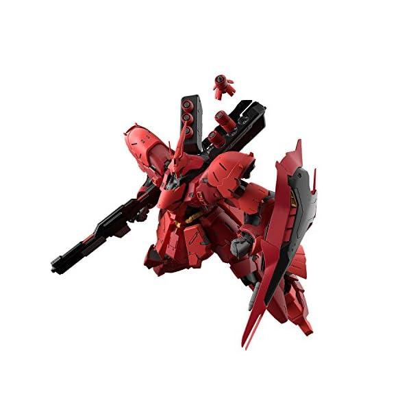 バンダイ(BANDAI) RG 機動戦士ガンダム...の商品画像