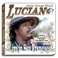 Live in San Francisco (Bonus Dvd)