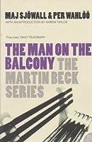 Xmartin Beck Series Man on Bal