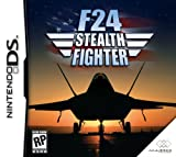 F-24: Stealth Fighter (輸入版:北米)