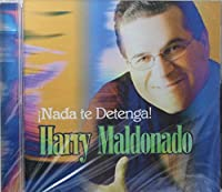 Harry Maldonado - Nada Te Detenga cd【CD】 [並行輸入品]