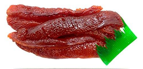 産直丸魚 天然紅鮭 塩筋子 普段使いに便利な、300gパック入【正規品】 ご飯のお供、おにぎり、お茶漬け、お試しにもどうぞ! 筋子 紅子 べに子 すじこ プライム
