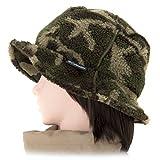 [コロンビア] Columbia 帽子 ハット Townshend Garden Hat ボア 防寒 L/XLサイズ(58-60cm) 396)Woodland Camo