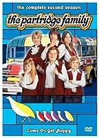 Partridge Family: Complete Second Season [DVD] [Import]