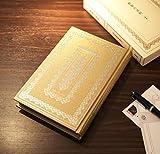 世の中で大活躍する講師陣も密かに自身の学びに活用する書籍  量子物理学の理論から見えてくるさまざまな法則性を紐解いた書籍  【心と思考の成長】に関する叡智の法則と【人生の生き方】に関する叡智の法則が全220項目にわたり記されています 代々受け継がれる書籍として300年耐用仕様豪華版