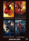 ウルトラバリュー スパイダーマン DVDセット