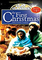 First Christmas & Other Stories [DVD] [Import]