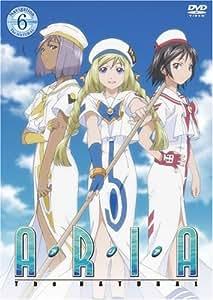 ARIA The NATURAL Navigation.6 [DVD]