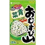 ミツカン おむすび山 青菜 31g×10袋