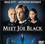 ジョー・ブラックをよろしく [DVD] 画像