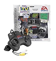 EA Sports Controller with Two TV Games by Toymax