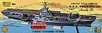 アメリカレベル 1/500 USS シャングリ・ラ プラモデル