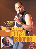 The Jazz Channel Presents Jeffrey Osborne (BET on Jazz) [DVD] [Import]