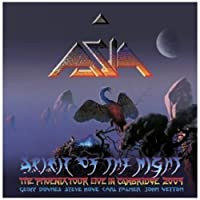 Spirit Of The Night by Asia (2011-03-08)