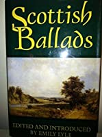Scottish Ballads [並行輸入品]