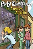 A to Z Mysteries: The Absent Author 画像