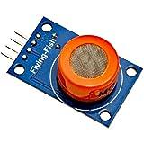 Arduino アルコールセンサー