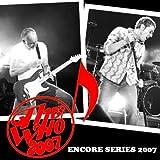 Live: 3 / 22 / 07 - Little Rock Ar