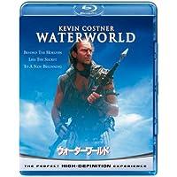 ウォーターワールド 【ブルーレイ&DVDセット】