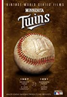 Vintage World Series: Minnesota Twins [DVD] [Import]