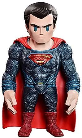アーティストMIX バットマンvsスーパーマン/ジャスティスの誕生 TOUMAxスーパーマン 高さ約13センチ プラスチック製 塗装済み完成品フィギュア