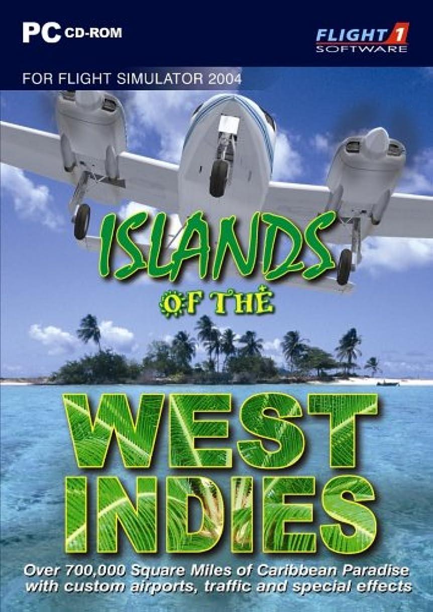 失望パイプライン本能Island of the West Indies Add-on for Microsoft Flight Simulator 2004