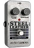 electro-harmonix エレクトロハーモニクス ベースエフェクター アタックエキスパンダー Steel Leather 【国内正規品】