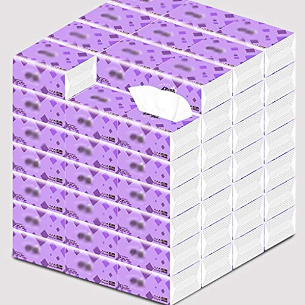 カストディアンリズム再開FCLトイレットペーパー、家庭紙、強力な吸水性、より優れた柔軟性、36パック、4層