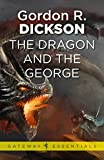 The Dragon and the George: The Dragon Cycle Book 1 (English Edition)