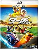 ターボ ブルーレイ&DVD[Blu-ray/ブルーレイ]