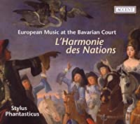La Harmonie Des Nations