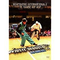 JUSTE DEBOUT World Final 2006 ~OLD SKOOL [DVD]