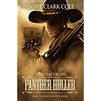 Return From Panther Holler: A Masterful Tale of Revenge (English Edition)