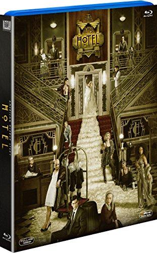 アメリカン・ホラー・ストーリー:ホテル ブルーレイBOX [Blu-ray]