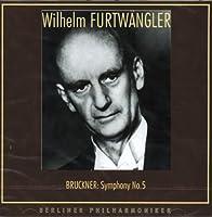 BRUCKNER: SYMPHONY NO.5 ブルックナー作曲交響曲第5番変ロ長調 A.96