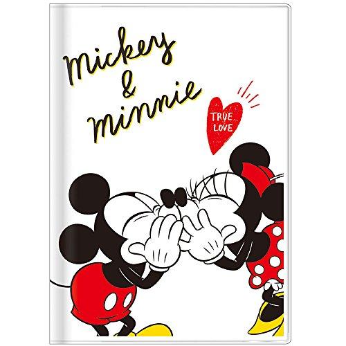 B6サイズ ディズニー ミッキー手帳 通販価格比較 価格com