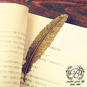 天使のブックマーク アンティーク しおり シリーズ (エンジェルウィング)