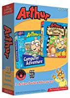 Arthur Mini 2 pack (輸入版)