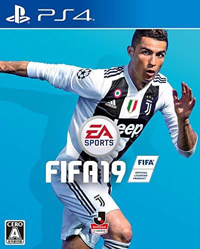 FIFA 19 【予約特典】?ジャンボプレミアムゴールドパック最大5個 ?7試合FUTレンタルアイテムのCristiano Ronaldo ?FIFAサウンドトラックアーティストがデザインしたスペシャルエディションのFUTユニフォーム 同梱 - PS4