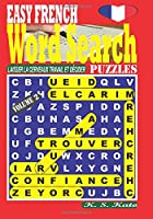 East French Word Search Puzzles