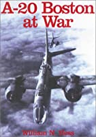 A-20 Boston at War