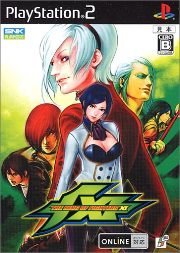 THE KING OF FIGHTERS XIの詳細を見る