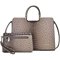 Marco M. Kelly womens Walker Bamboo Group brown Size: Medium
