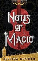 Notes of Magic (Bohemians)