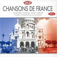 Chansons De La France 3