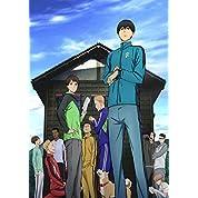 アニメ「風が強く吹いている」 Vol.3 Blu-ray 初回生産限定版