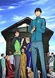 アニメ「風が強く吹いている」 Vol.3 Blu-ray[Blu-ray/ブルーレイ]