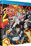 Fire Force: Season 2 Part 1 [Blu-ray]