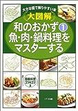 簡単料理コツのコツ (3) (大図解-大きな図で解りやすい本-)