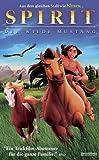 Spirit: Stallion of the Cimarron [VHS] [Import]